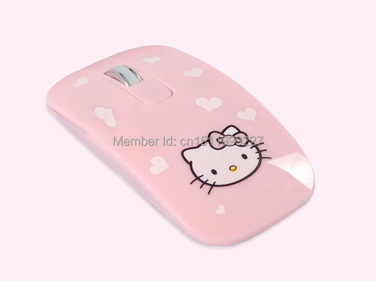 Hello Kitty Keyboard And Mouse Hello Kitty Keyboard And