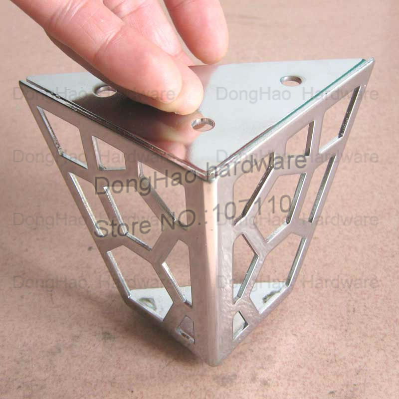 sofa legs Cabinet Furniture foot feet cabinet base - DongHao Hardware store