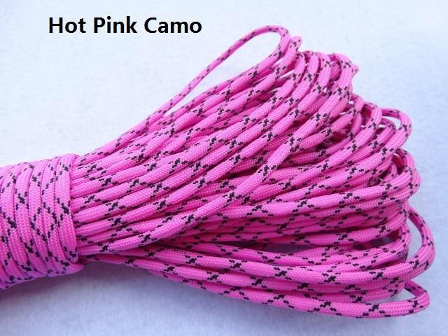 hot pink camo
