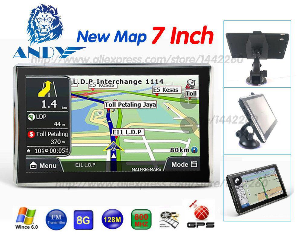 Oriana X Inch Car Gps Navigation Mhz Fmgbddr M New Maps Russia