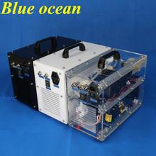 CE EMC LVD FCC industrial ozonizer o3 with oxygen source