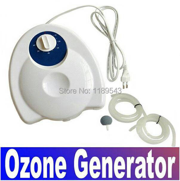 400mg/h Ozone Generator O3 Air Purifier Formaldehyde removal Toilet deodorizer freeshipping(China (Mainland))