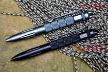 Tactical Pen Portable Self Defense Tool Aviation Aluminum Laix B2 self guard pen 2 colors #4 glass breaker outdoor tool(China (Mainland))