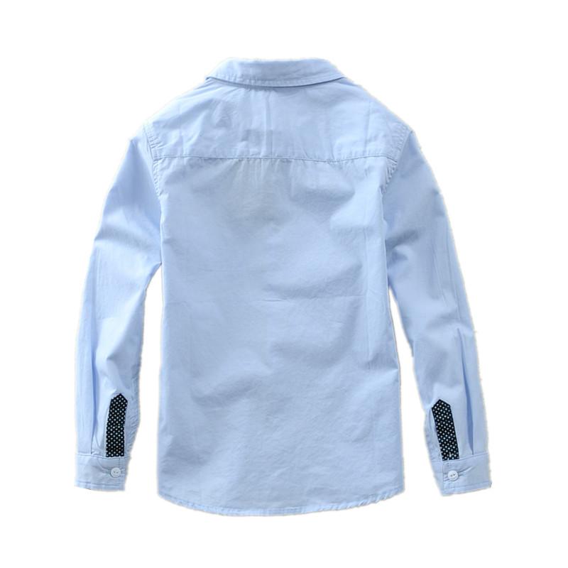Рубашка для мальчиков 2016 100%