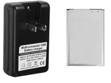 1 x 3000 мАч OEM BL-51YF батарея + зарядное устройство для LG G4 H818 H815 H815TR H815P H812 H810 H811 LS991 VS986 US991 F500 F500S F500K F500L