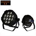 TIPTOP TP P52 Stage Equipment Par 64 Par Can Lamp IP20 Non Waterproof DMX 12x18W RGBWA