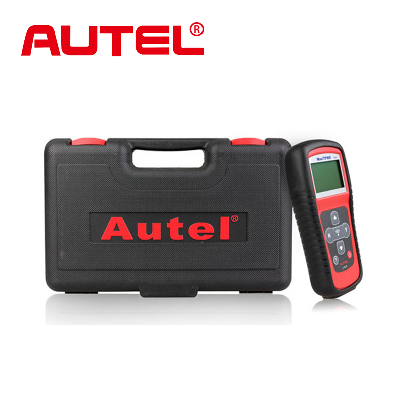 AUTEL MaxiTPMS TS401 TPMS diagnostic and service tool unparalleled sensor coverage quick access to the faulty TPMS sensor(China (Mainland))