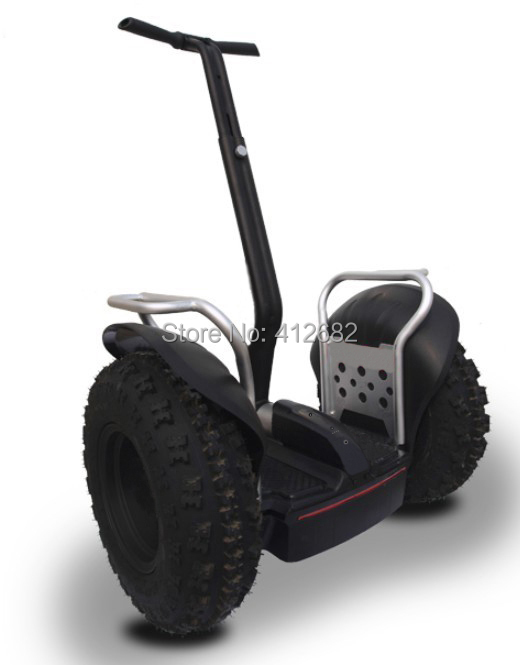 Road Cross Country Model Balance Scooter big tyre wheel - Electric Factory OUTLET store