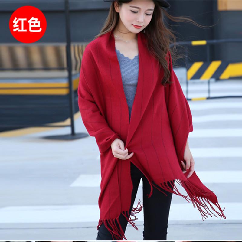 Cashmere Scarf Pashmina Shawls Gradient Scarf Women Channel scarves Wrap Women(China (Mainland))