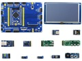 Core407V STM32F407VET6 STM32F407 STM32 ARM Cortex-M4 Development Core Board with Full IOs