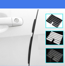 Buy Car Door Edge Guards Protection Strip Scratch stickers Luxgen 5 7 SUV U6 Turbo U7 Turbo / GMC Acadia Envoy Terrain Yukon for $3.99 in AliExpress store