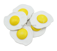 eggs food simulation fruits vegetables children play toy house Wedding decoration teaching props brinquedo menina cozinha(China (Mainland))