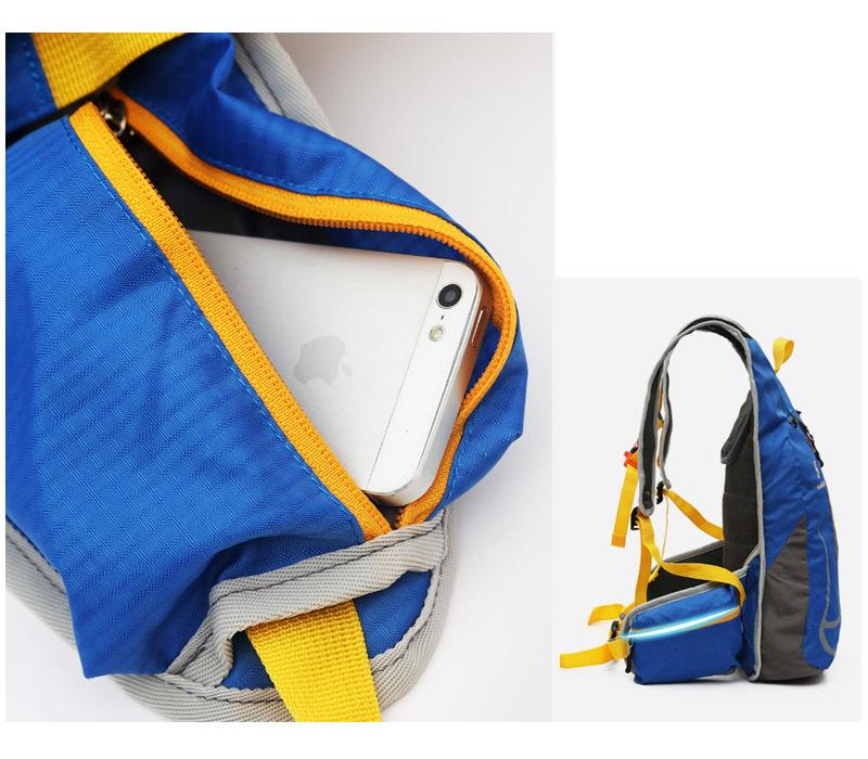 Мода Велоспорт рюкзак открытый мешок многофункциональный спортивный рюкзак кемпинг рюкзак sd-098a