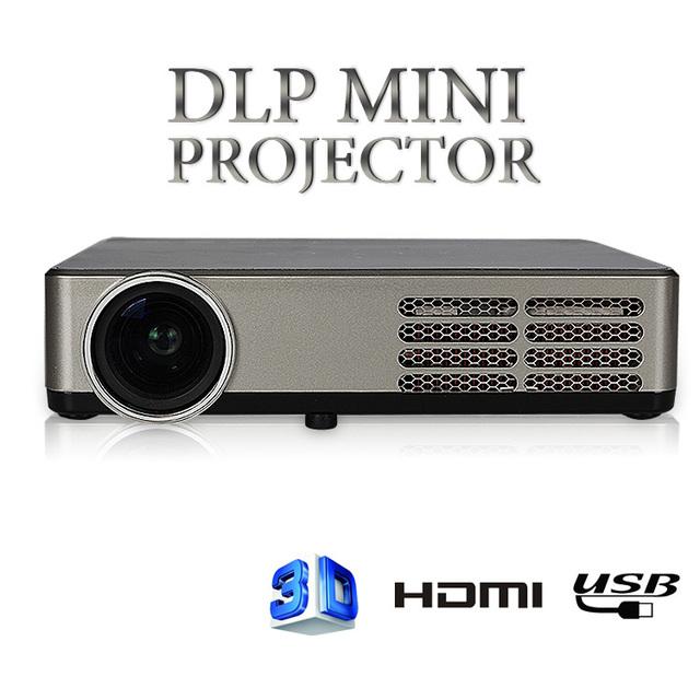 Buy pocket mini full hd dlp convert 2d to for Pocket projector best buy