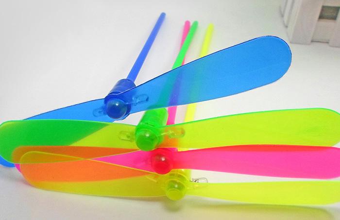 Летающие диски и стрелы из Китая