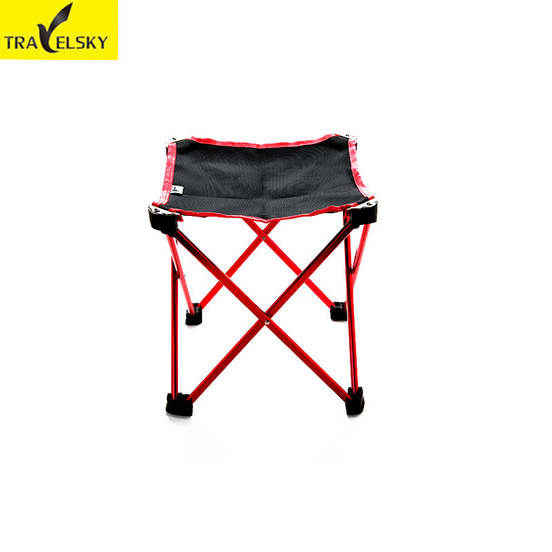 New Outdoor Camping Fishing Picnic Portable Folding Chair large size super firm 1pcs free shipping 16598(China (Mainland))