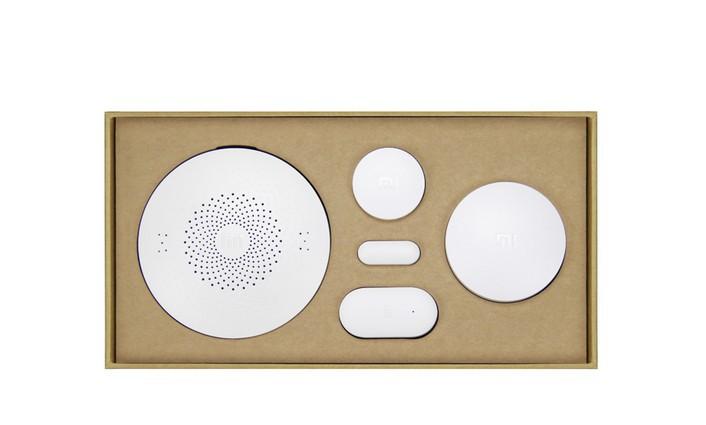 Original Xiaomi Smart Home Kit Smart sensors doors Devices With Original Box