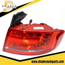 Hella Right Tail Light For Audi A4 A4Q 2008-2012 OEM 8K5945096K(China (Mainland))