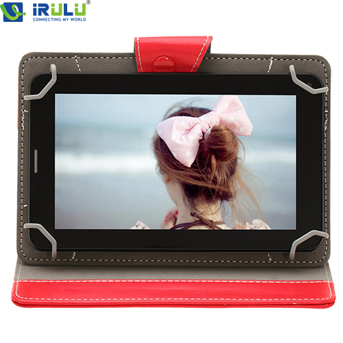 "IRULU Phablet eXpro X2c 7"" 2G Phone Call Tablet PC GSM 8GB Android 4.2 Bluetooth Phone Call Pad w/Case 2015 Hot Sale(China (Mainland))"