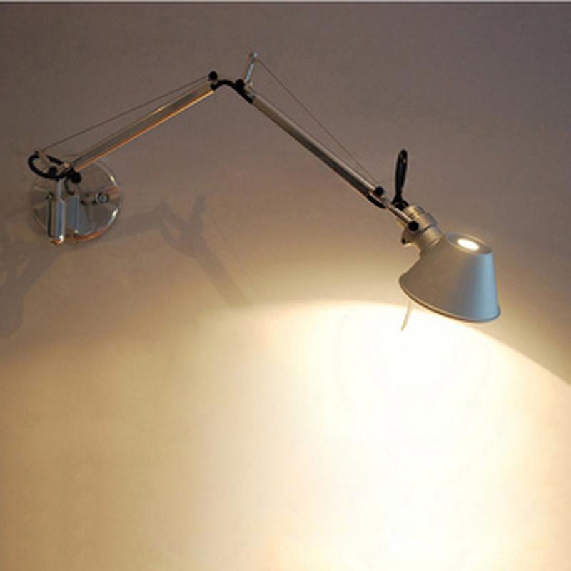 Aliexpress Led Wall Light: Lampada Da Parete Braccio-Acquista A Poco Prezzo Lampada