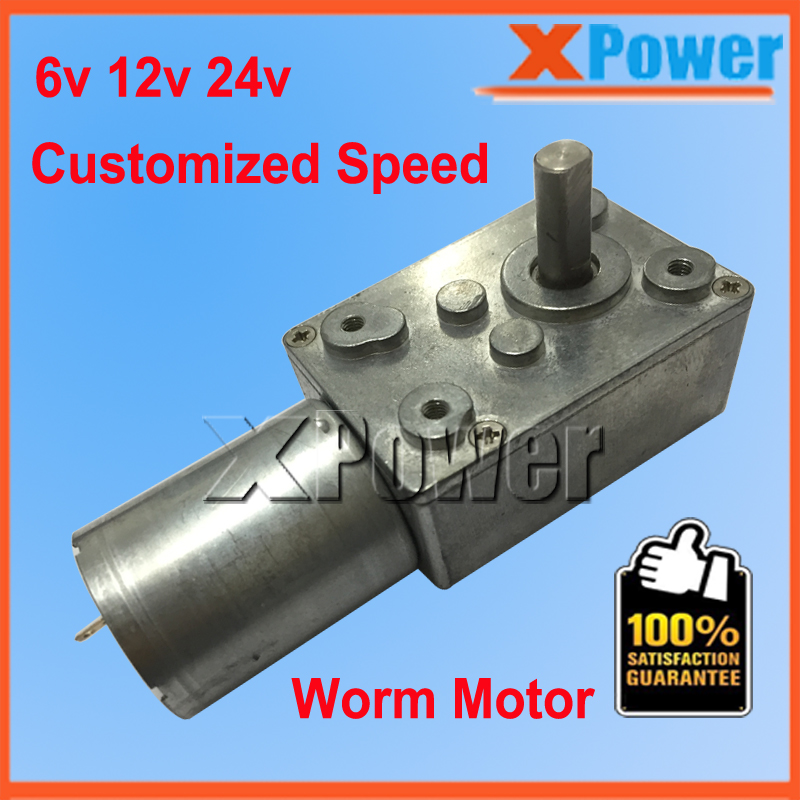 2 12 15 24 40rpm 12v motor 1 375r min dc 6v 24v gear motor for 12 volt high torque motor