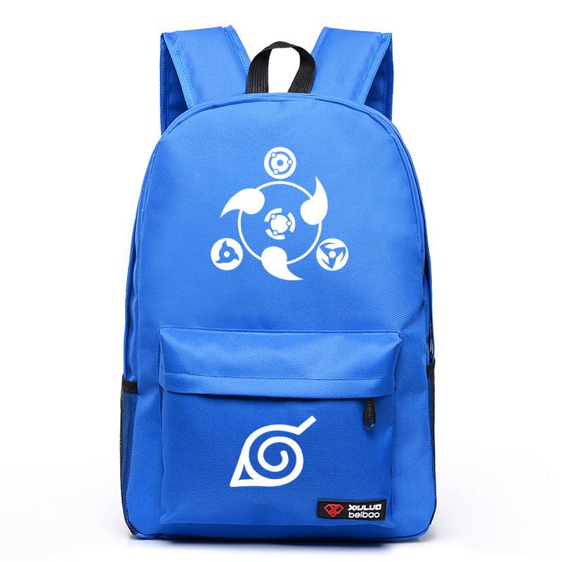 Naruto Backpack   eBay