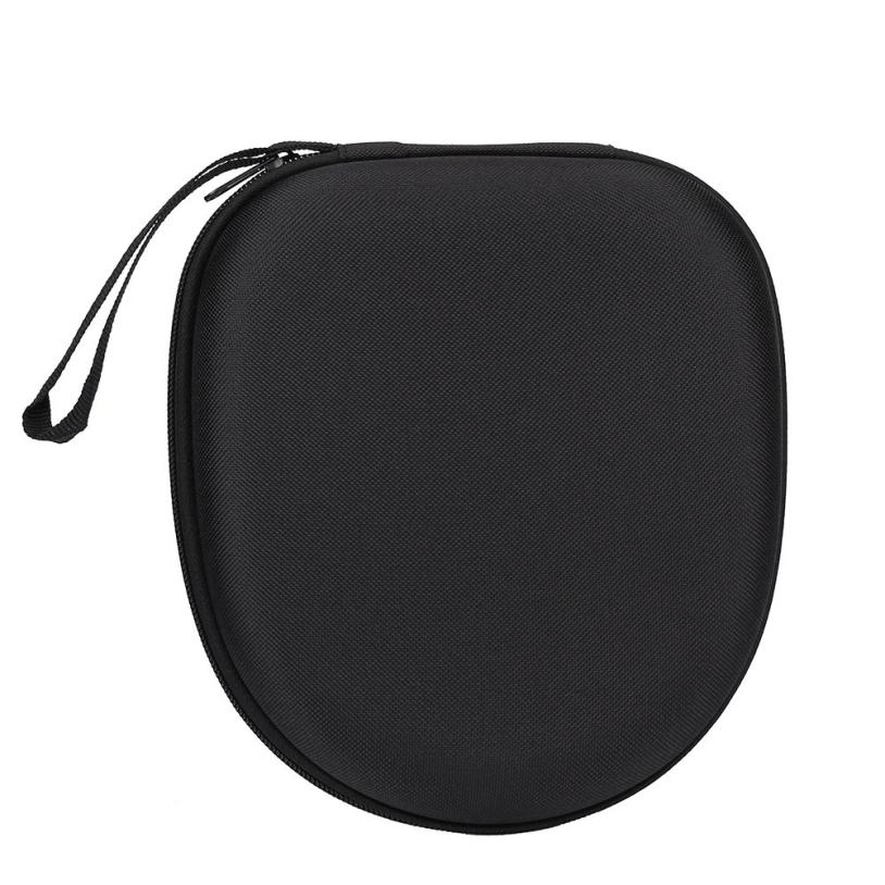 NEW ! Best Price ! EVA Hard Shell Carrying Headphones Case /Headset Travel Bag for SONY for Sennheiser top quality apr12(China (Mainland))