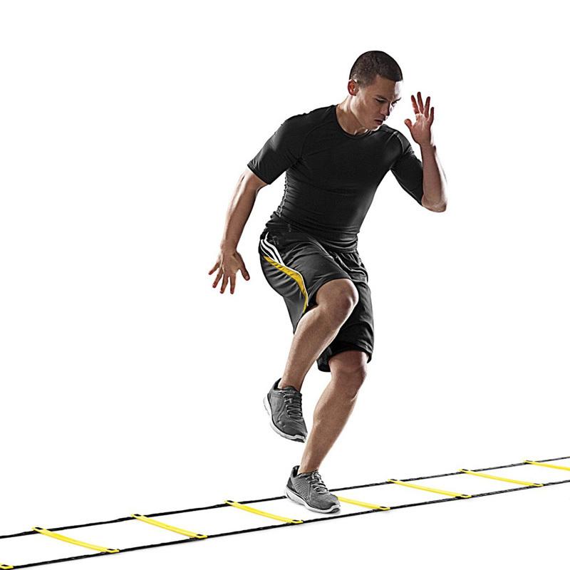 Тренажер лесенка для бега
