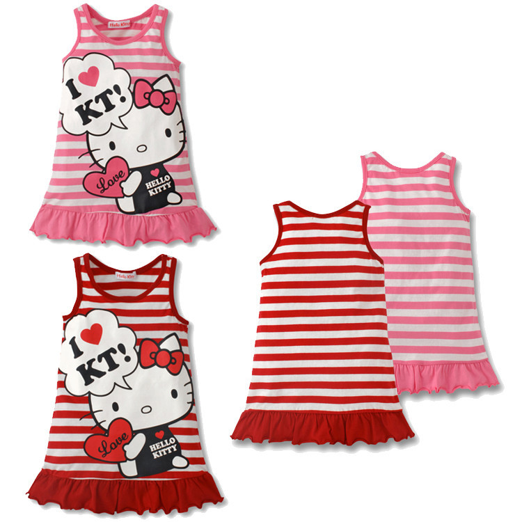 The gallery for --> Hello Kitty Dress For Teenagers