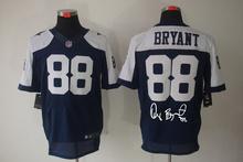 A+++ all stitched ,Dallas Cowboys signature #88 Dez Bryant # 82 Jason Witten(China (Mainland))
