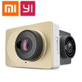 Original car dvrs cam Xiaomi YI Smart Car DVR Wifi Xiaoyi ADAS Camera 165 Degree Dash