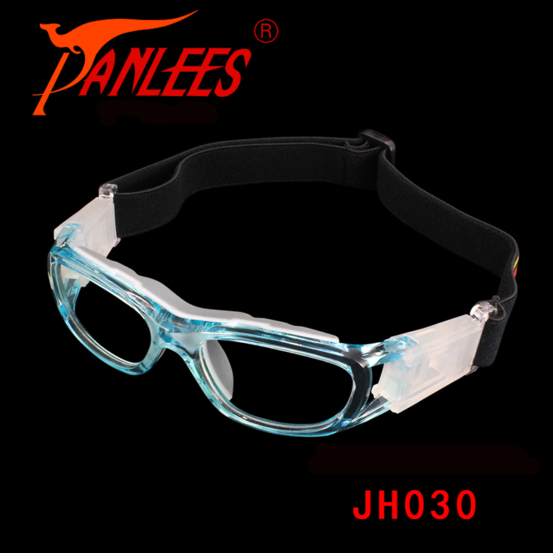 Hot Sales Panlees Prescription Sports Goggles Basketball Glasses Kids Sunglasses Strap - Guangzhou Jiahao Factory store