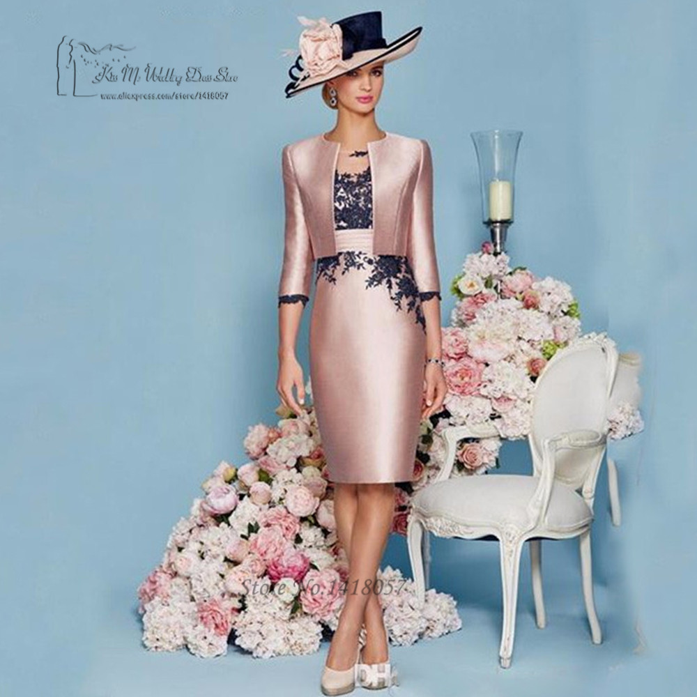 Amazing Dress Suits For Mother Of The Bride Component - All Wedding ...