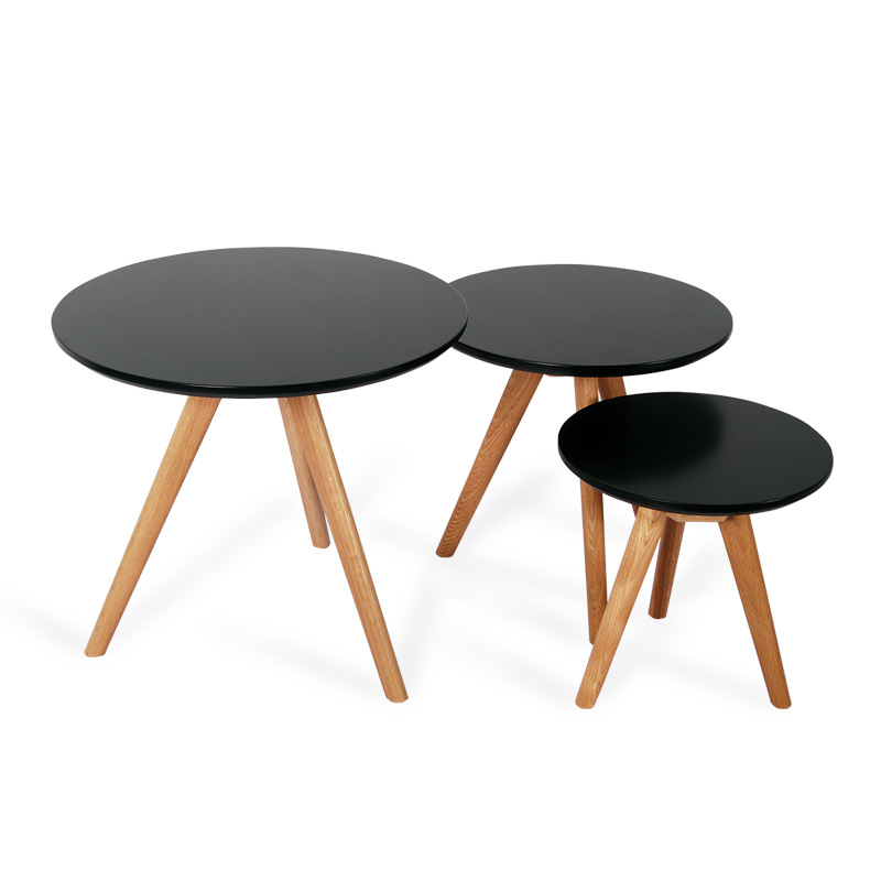 Modern Ikea Coffee Tables And Side Tables For Living Rooms: Promotional IKEA Scandinavian Minimalist Modern Japanese