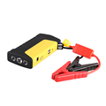 2016 Multi function jumpstarter Portable Emergency Booster Mini Car Jump Starter Power Bank Charger For 12v