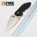 BMT Brand C172 GTC Folding Blade Knife CTS XHP Blade G10 Steel Handle Tactical Knife Outdoor