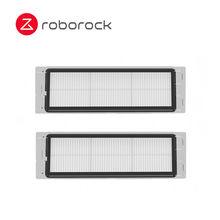 Оригинальный робот вакуумная часть пакет HEPA фильтр основная щетка боковая щетка для Xiaomi mijia 1/1 S/roborock пылесос S5(China)