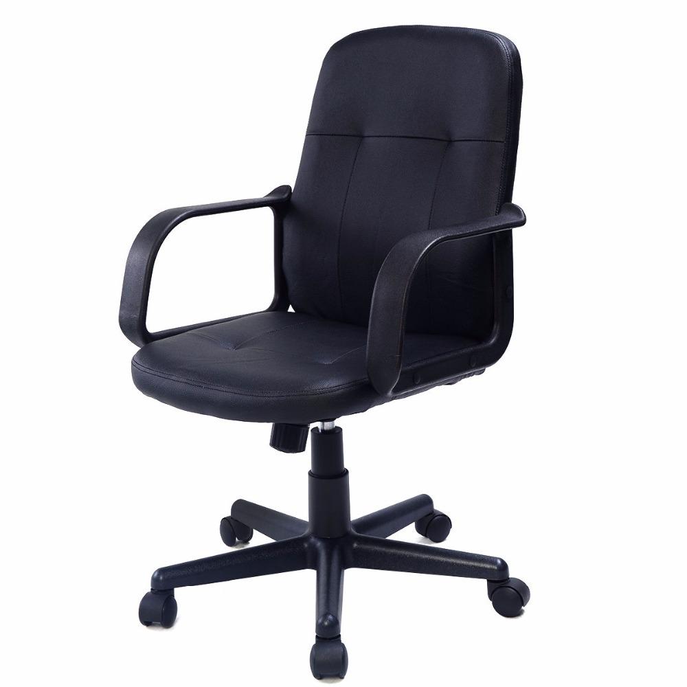 achetez en gros chaise d 39 ordinateur en cuir en ligne des grossistes chaise d 39 ordinateur en. Black Bedroom Furniture Sets. Home Design Ideas
