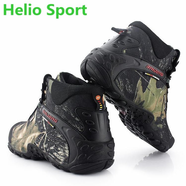 Outdoor Sport Hunting Trekking Outventure Trail Sneakers Senderismo