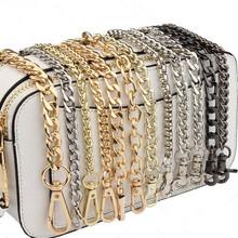 Free shipping Hight Quality bag strap handbag replacement purse strap bag accessories bag hardware Bronze chain bag parts(China (Mainland))