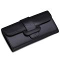 Women clutch wallet fashion women clutch purse cattle split leather female long wallet phone wallet special