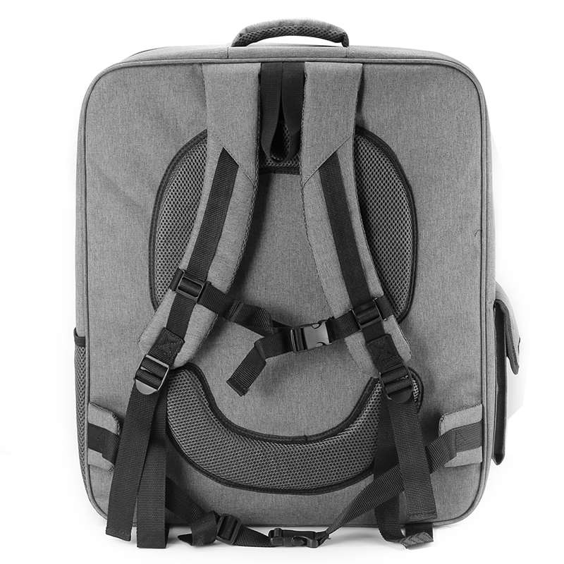 New Arrival Realacc Backpack Case Bag For DJI Inspire 1 RC Quadcopter Multicopter Helicopter Spare Parts Accessories