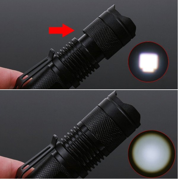 New CREE Q5 LED Cycling Bike Bicycle Front Head Light Torch Lamp Mount  -  Online Store 130536 store