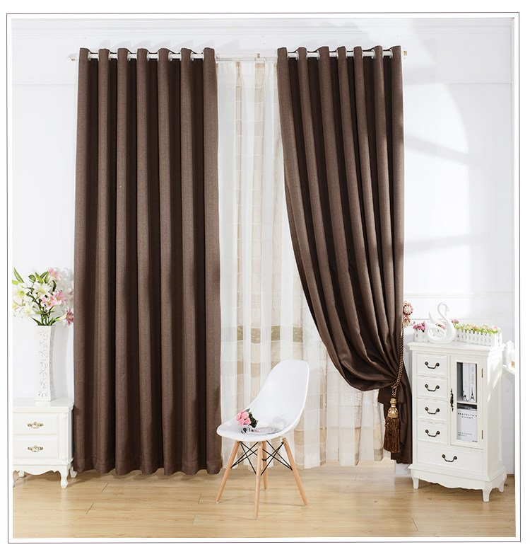 pink curtains chinese goods catalog. Black Bedroom Furniture Sets. Home Design Ideas