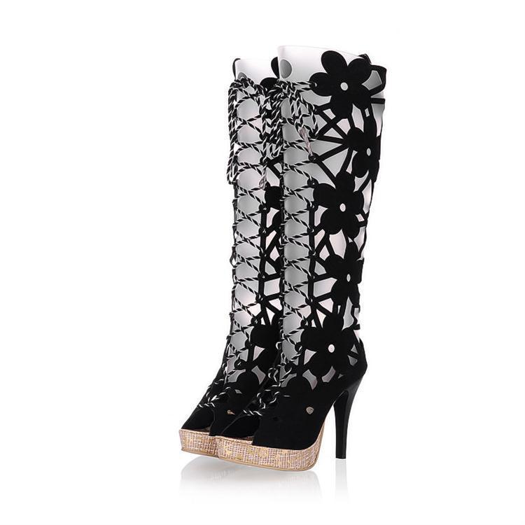 wholesale 2015 new fashion high quality summer shoe