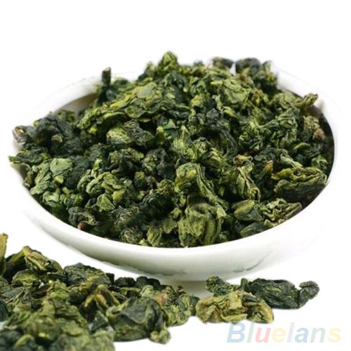 100g Fragrance Organic Tie Guan Yin Tieguanyin Chinese Oolong Green Tea 2MPL 2TSD