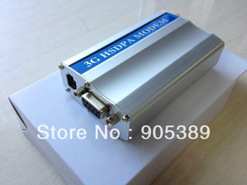 Hot sales 3 G wireless USB/RS232 modem in industrial grade (sim5216) in industrial grade