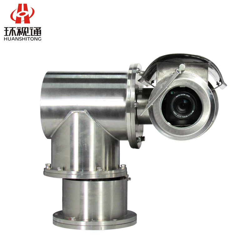 960P Integration PTZ explosion proof IP camera (With the wiper) (1080P/3MP optional)(China (Mainland))