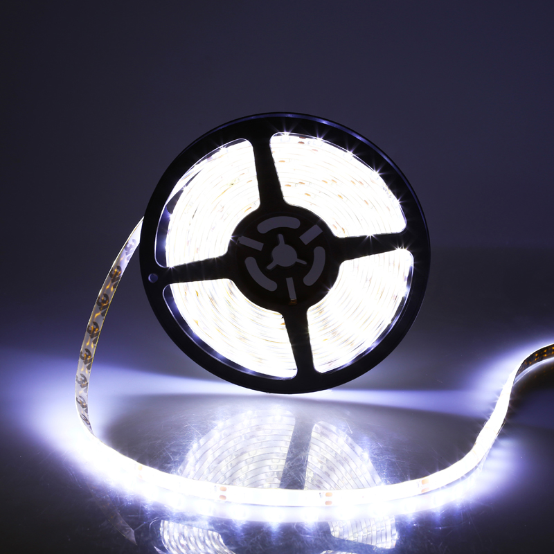 best price 3528 smd 300 5m led strip flexible light 60led m outdoor waterproo. Black Bedroom Furniture Sets. Home Design Ideas