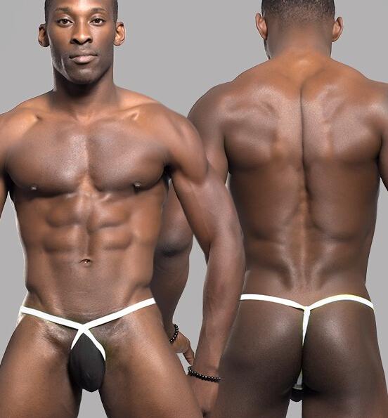 Ropa interior de hombre gay
